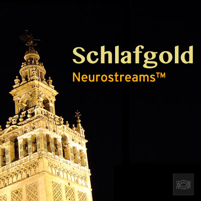Neurostreams™ Schlafgold