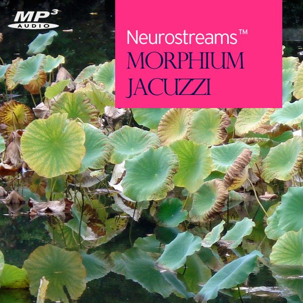 Neurostreams™ Morphium Jacuzzi