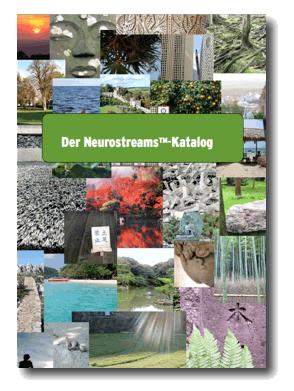 Neurostreams-Katalog