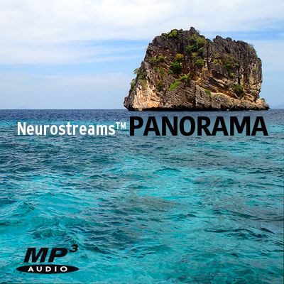Neurostreams™ Panorama