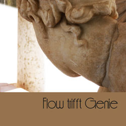 <b>Flow trifft Genie</b> ab 6,85 €