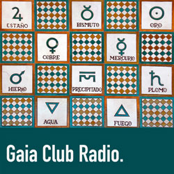 Neurostreams™ Gaia Club Radio