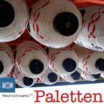 <b>Paletten</b> ab 33 €