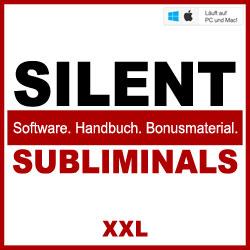 Silent Subliminals XXL